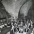 Les caves du cloitre St Jean